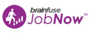 brainfuse JobNow Banner